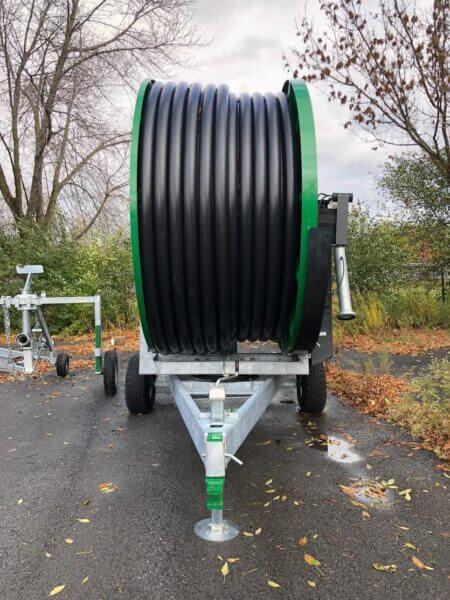 Kifco Ag-Rain Water-Reels