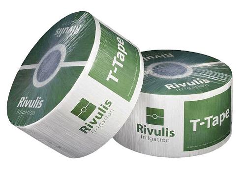 Rivulis Drip Tape