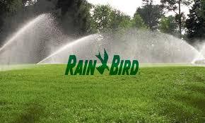 Rain Bird Impact Sprinklers