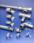 <strong>Irrigation and Riser Fittings</strong>