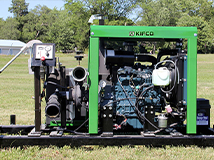 Booster/Water Pumps