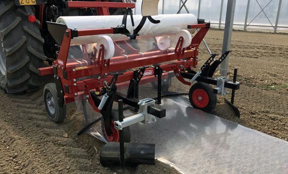 Mulching Machines
